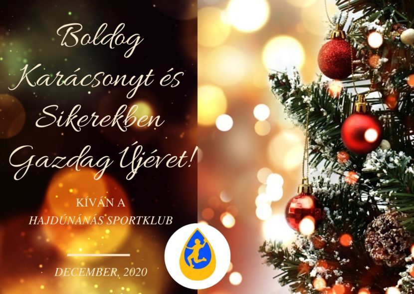 Boldog Karácsonyt! (1)