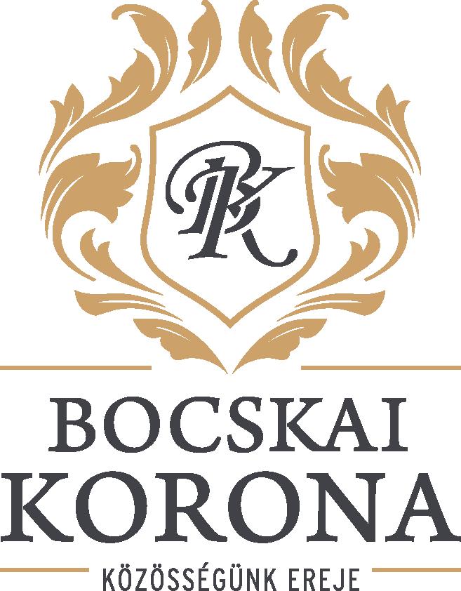 bocskai_korona_logo_pozitiv